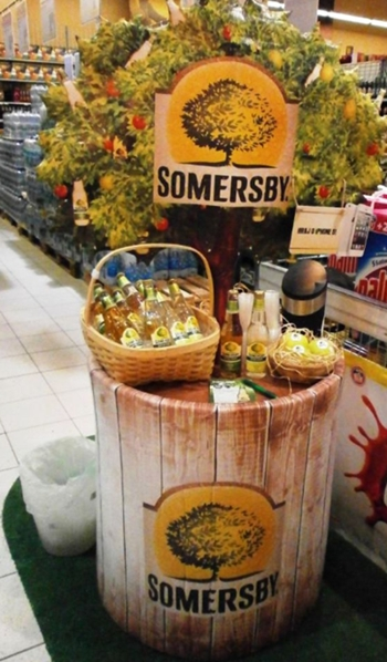 Cider Sommersby