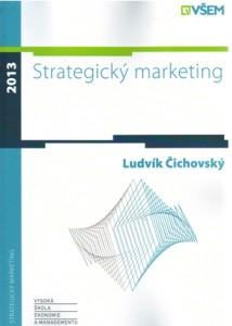 Kniha Strategický marketing