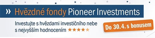 Pioneer kampaň