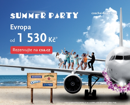"""""""Summer Party"""""""