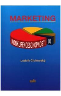 kniha Marketing konkurenceschopnosti