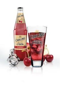 Cherry Cider rozjíždí marketingovou kampaň