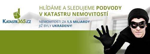 Katastr365.cz