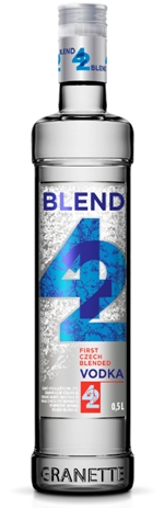 BLEND 42