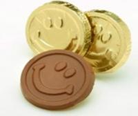 Čokoláda Happy
