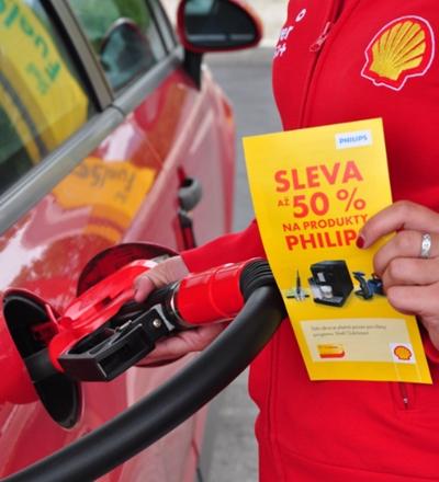 Shell Philips